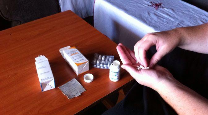 Medische zorg 1
